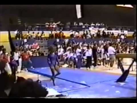Gymnastics Fail Compilation Of The Decade 2013