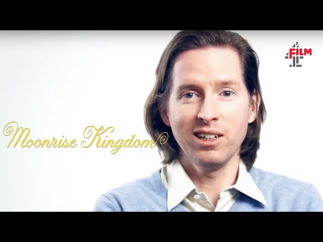 Wes Anderson on Moonrise Kingdom | Interview | Film4
