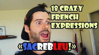 18 funny French expressions (Bahasa Indonesia)