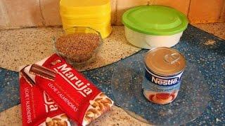 getlinkyoutube.com-وصفة لزيادة الوزن وعلاج النحافة في اسبوع | الخلطة المغربية السريعة لزيادة الوزن بالشكلاتة
