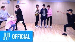 "getlinkyoutube.com-GOT7 ""HOME RUN"" Dance Practice (Boyfriend Ver.)"