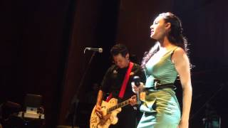 getlinkyoutube.com-Superman Is Dead feat Brianna Simorangkir - Sunset Ditanah Anarki