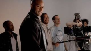 Booba - Ma couleur (making of)