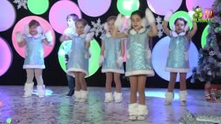 getlinkyoutube.com-Do-Re-Mi-Show - Iarna bine ai venit