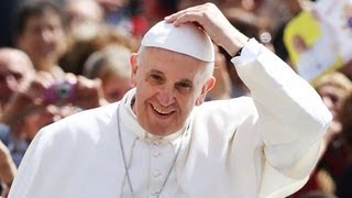 Vatican: Oops, Atheists Are Going to Hell After All!