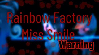 getlinkyoutube.com-Rainbow Factory Miss Smile's death - Speedpaint MLP