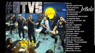 getlinkyoutube.com-Os Travessos Cd Completo Radio Mania JrBelo