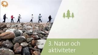 Turismkonferens 2015 - VisitSweden - Åsa Ergelius