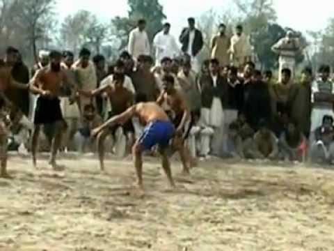 aftab dhudra19 KANG SAHALI VS JOKALIAN PART1