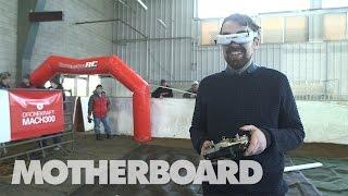 getlinkyoutube.com-FPV Drone Racing in Rural Canada