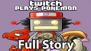 getlinkyoutube.com-The Complete History Of 'Twitch Plays Pokemon' ('Highlights' and Backstory)
