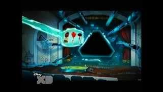 getlinkyoutube.com-Penn Zero: Casi Héroe - Episodio 1x10A