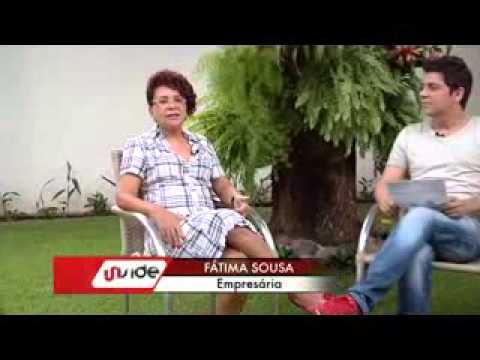 Inside TV: Rivanildo entrevista o fotógrafo Antonio Quaresma