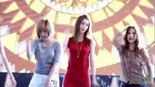 getlinkyoutube.com-[Fancam] 120825 SNSD Yoona - The Boys (rehearsal)
