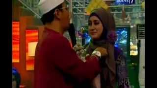 getlinkyoutube.com-Ustad Jefri Al Buchori - BIDADARI SURGA ( Lirik Lagu Kenangan Untuk Sang Istri )