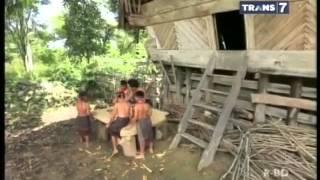 Si Bolang 9 september 2014 Legenda Dari Pulau Samosir , Danau Toba (GEOPARK SAMOSIR).