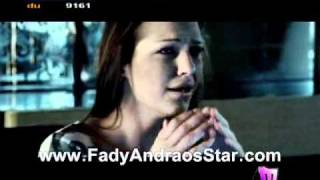 getlinkyoutube.com-Fady Andraos - Tla3y Minni   فادي اندراوس - طلعي مني