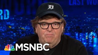 Michael Moore On Democrats' 'Awesome' Midterm Wins   The Last Word   MSNBC width=
