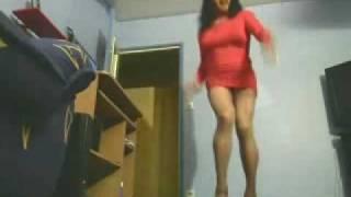 getlinkyoutube.com-رقص دختر ایرانی سکسی و خوشگل  Iranian girl sey dance