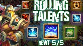 getlinkyoutube.com-Castillo Furioso: Rodando talentos Revitalizar 5/5