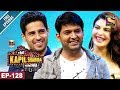 The Kapil Sharma Show - दी कपिल शर्मा शो - Ep -128 - A Gentleman in Kapils Show - 19th August, 2017