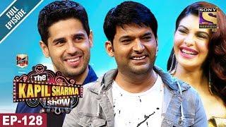 The Kapil Sharma Show - दी कपिल शर्मा शो - Ep -128 - A Gentleman in Kapil's Show - 19th August, 2017 width=