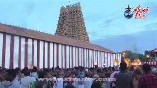 நல்லூர் கந்தசுவாமி கோவில் 14ம் திருவிழா 29.08.2018