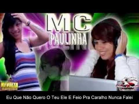Mc Paulinha Resposta Mc Beyonce +Letra