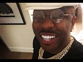 Rocko Reacts To Getting 50% Futures Money Winning Court Case