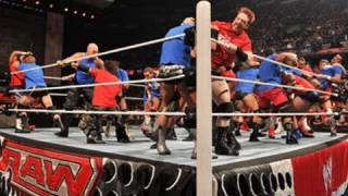 getlinkyoutube.com-Raw: SmackDown vs. Raw Battle Royal