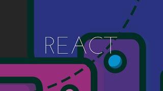 getlinkyoutube.com-React - Responsive content Muse widget by QooQee.com
