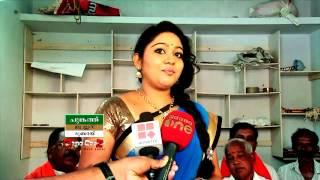 getlinkyoutube.com-Chandana mazha  amirtha megna vincent in aruvikkara for support Bjp democrazy