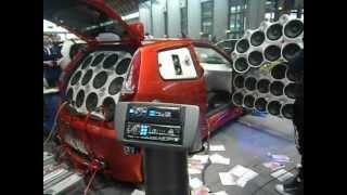 getlinkyoutube.com-My special car 2012 punto