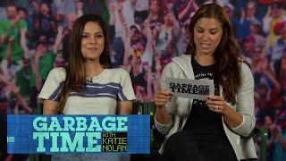 getlinkyoutube.com-Best of Garbage Time: Guests