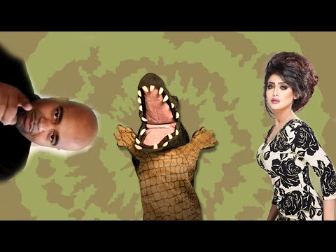 التمساح الحلقة ٩٢: الراتبية الشيلالية | Temsa7LY