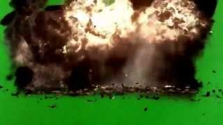 getlinkyoutube.com-43 Action Movie Greenscreen Szenen Effekte FREE Chromakey