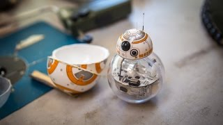getlinkyoutube.com-How the BB-8 Sphero Toy Works