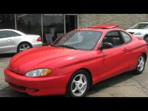 301 moved permanently 1999 Hyundai Tiburon MPG 1998 Tiburon