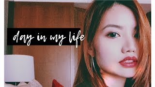 A Day In My Life in Singapore | Rachel Wee