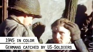 getlinkyoutube.com-Germans captured by US-Soldiers (SFP 186)