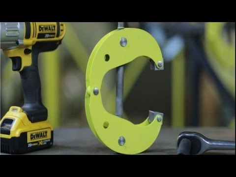 5 DIY Fabrication Tools YOU NEED TO SEE # 2