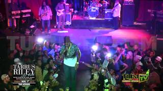 getlinkyoutube.com-Tarrus Riley Live in Concert pt2