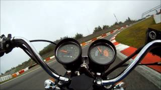 getlinkyoutube.com-Kawasaki Triples Nürburgring 2012