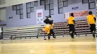 2012 Şov Dans Türkiye Şampiyonası Yetişkinler