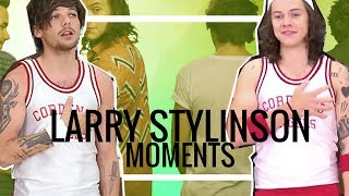 getlinkyoutube.com-Larry Stylinson moments 2015 | Random moments