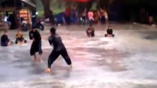 getlinkyoutube.com-Silek Minang, Tapan, Pesisir Selatan, Sumatera Barat