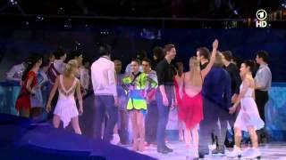 getlinkyoutube.com-Figure Skating Gala Exhibition Sochi 2014 All Performers