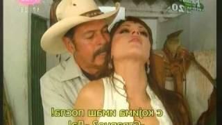 getlinkyoutube.com-Gabriela Spanic beso apasionado