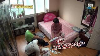 getlinkyoutube.com-SBS [자기야] - 내 아내 장영란과 김원희의 과거, 의학의 힘!