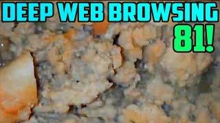 THE ANIMAL LIBERATION FRONT!?! - Deep Web Browsing 81
